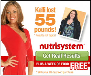 Coupons for Diet to Go, Nutrisystem, Vitacost